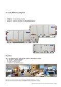VERSO vėdinimo įrenginiai - Komfovent - Page 2
