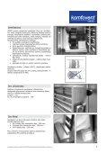 VERSO vėdinimo įrenginiai - Komfovent - Page 5