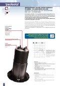 Catalogo Pedestal - Azienda in fiera - Page 6