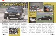 Prvi je bil BMW s Compactom. Njegova naloga je ... - Avto Magazin