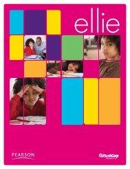 Ellie - Pearson