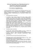Városrendezési terv – Tiszacsege 2009 (pdf). - Page 7