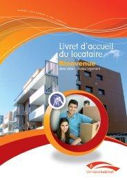 Livret d'accueil du locataire - Vendée Habitat