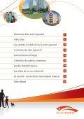 Livret d'accueil du locataire - Vendée Habitat - Page 3