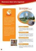 Livret d'accueil du locataire - Vendée Habitat - Page 6
