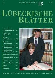18__LB173.pdf - Lübeckische Blätter