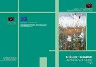 Shendeti Mendor dhe te Drejtat e Njeriut Vol 14(2013) - Arct