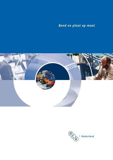 681-5150-01003Band&Plaat fld - MCB Nederland B.V.