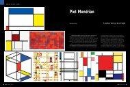 Piet Mondrian - Lume Arquitetura