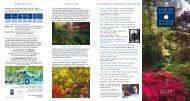 2009 season welcome flowering seasons & events - Smartleaflet