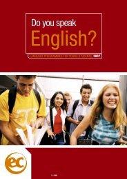 The Course - EC English