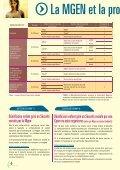 Liste des établissements sans correspondant - Mgen - Page 6