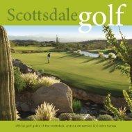 Scottsdale golf guide.pdf - Golf Par Excellence