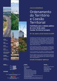 documento - Associação Portuguesa de Geógrafos