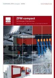 Datenblatt-Download ZFM compact - Habrama
