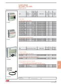 Logic Relays and Display System CL Range - Page 5