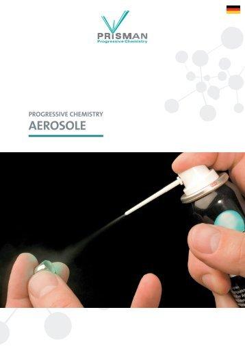 AEROSOLE - Prisman