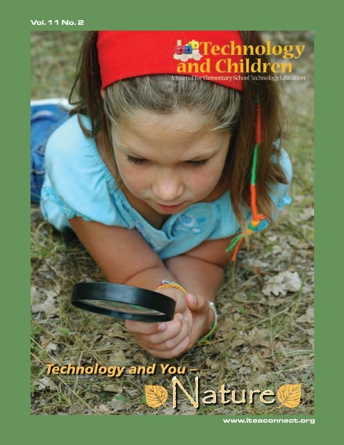 Technology and You – - International Technology and Engineering ...