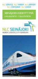 NLC Seinäjoki esite (fin)