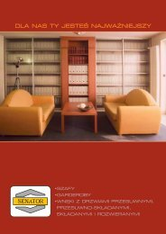 Katalog SENATOR 11.03.05