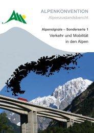 AlpENKoNvENtioN - Alps Know-How - Cipra