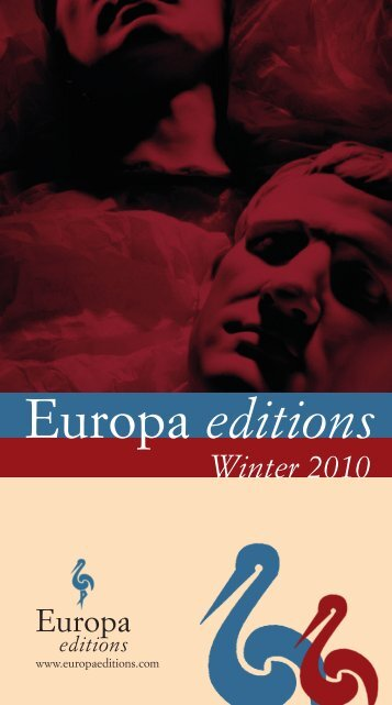 Deep In the Brain - Europa Editions