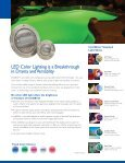 Innovations in Pool and Spa Lighting - PoolSpaDR.com - Page 3