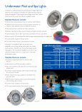 Innovations in Pool and Spa Lighting - PoolSpaDR.com - Page 4