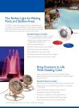 Innovations in Pool and Spa Lighting - PoolSpaDR.com - Page 5
