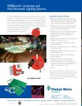 Innovations in Pool and Spa Lighting - PoolSpaDR.com - Page 6
