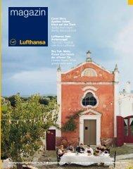 zip securi tech - Lufthansa Media Lounge: Home