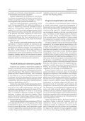 Haemostasis Impairment in Patients with Obstructive Jaundice - Page 2