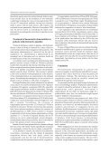 Haemostasis Impairment in Patients with Obstructive Jaundice - Page 7