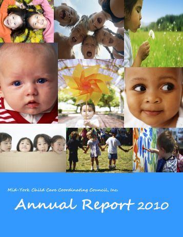 Annual Report 2010 - Mycccc.org