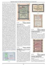 Seiten 121-126 - Auktionshaus Gutowski
