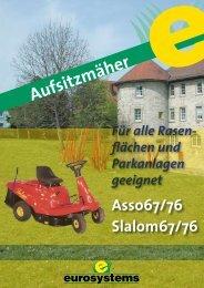 Datenblatt - Motorgeräte Hartmann