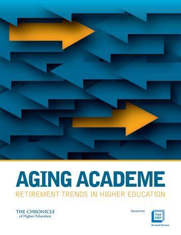 Aging Academe