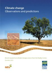 Climate change Observations and predictions - Watts Up With That?