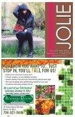 Gaston Alive's September 2011 Issue - Gaston Alive Magazine - Page 6