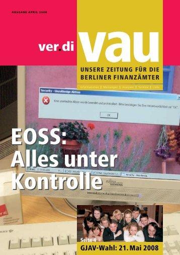 Ausgabe 11 - Vau-online.de