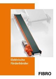 Artikel-Nr. des Kataloges 2.2803.00.1010.10000 - Fibro GmbH