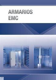 ARMARIOS EMC - Eldon