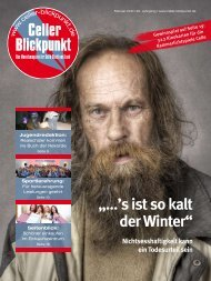 "Die ""Freie Aktive Schule"" Celle - Celler Blickpunkt"