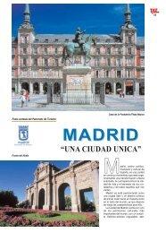 MADRID - TAT Revista - Transporte Aéreo & Turismo