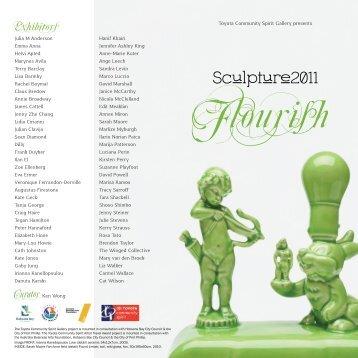 Download invitation (pdf 343KB) - Watch Arts