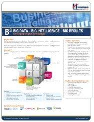 big data - Hexaware