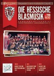 Jun-2013 - Hessischer Musikverband