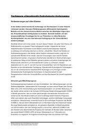 Bericht zur Tagung von Felix Würsten (d) - CHy - SCNATweb