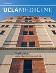 Printable PDF - U Magazine - UCLA Health