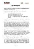Techem und SGS Institut Fresenius bieten ... - VDIV-Partner - Page 2